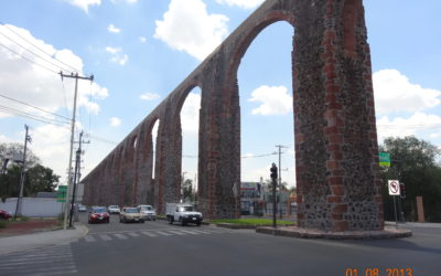 REHABILITACIÓN CALZADA DE LOS ARCOS